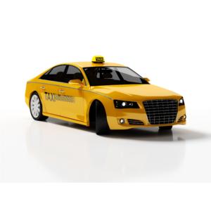 Авто для работы в такси