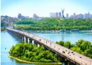Достопримечательности Украины